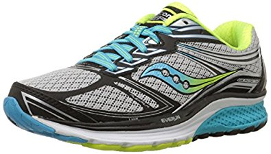 Workout Wear: Saucony Guide 9 Shoe