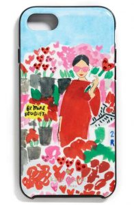 Kate Spade iPhone Case for Valentine's Day