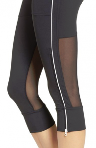 Workout Wear: adidas by Stella McCartney Capri Pant
