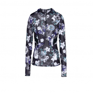 Workout Wear: adidas by Stella McCartney Blossom Print Top (front)