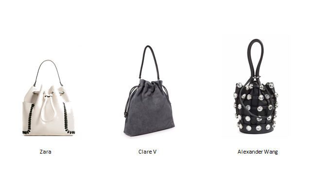 Handbag Trends: Cinch Bags