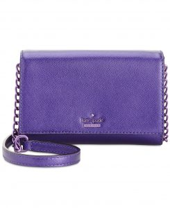Alternate Handbag - Kate Spade Violet Crossbody