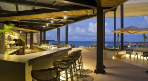 Grand Hyatt Playa del Carmen Bar