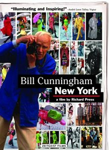 Fashion Flick: Bill Cunningham New York
