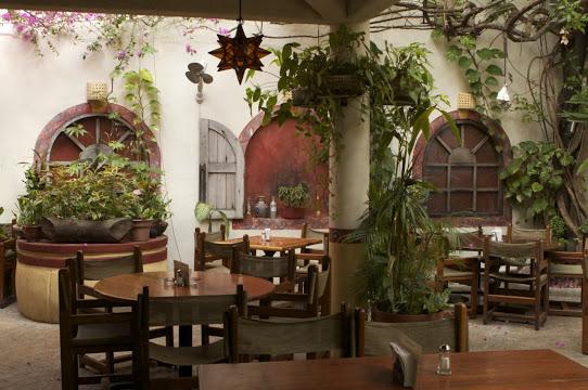 Guido's Restaurant Cozumel