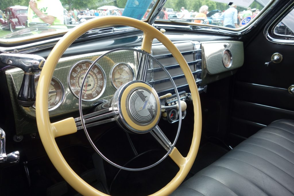 Stan Hywet, car show, Northeast Ohio