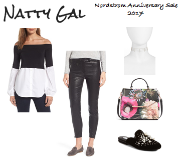 #nsale, Nordstrom, anniversary sale, fall, OOTD, trends