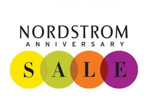 #nsale, Nordstrom, anniversary sale