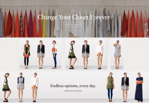 Clothing Rental | Rent the Runway