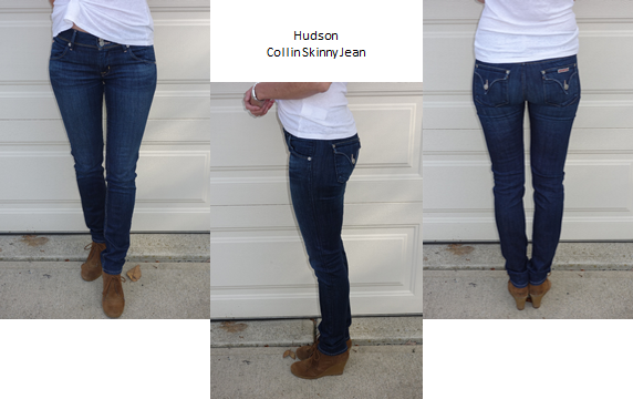 Fitcode | Best Fitting Pair of Jeans | Jeans That Fit | Hudson Collin