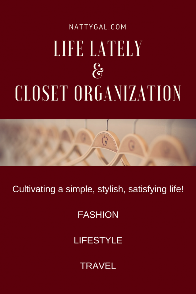 Closet Organization | Clothes Organization | Clothing Organization | Clothing Storage | Closet Storage