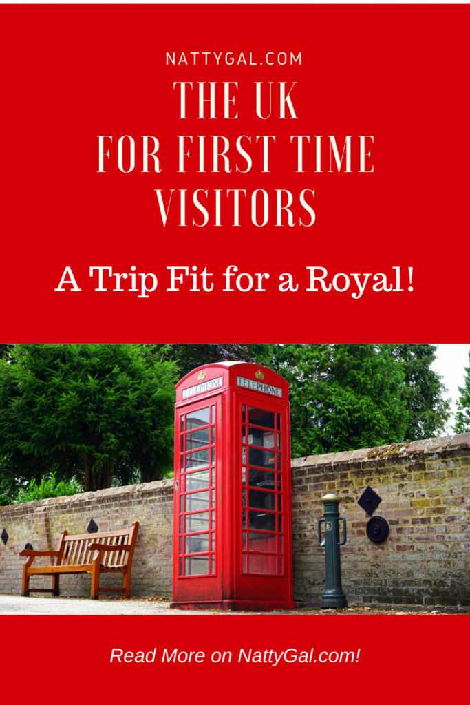 The UK for First Timers | UK Itinerary | UK Travel | UK Trip Planning