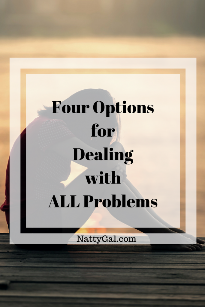 Dealing with ALL Problems | How to Deal with Grief | How to Deal with Illness | How to Deal with Life Problems