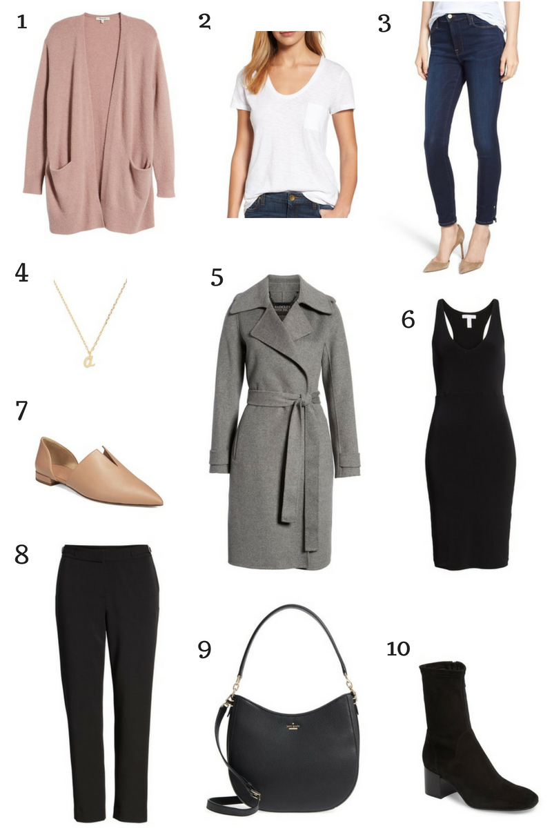 Top 10 #NSale Catalog Picks | Nordstrom Anniversary Sale | 2018 | Best of #NSale