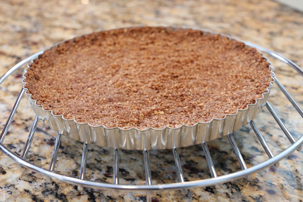 Chocolate Tart | Easy Tarts | Easy Desserts | Valentine's Day Dessert
