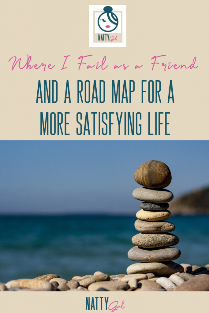 Road Map for a More Satisfying Life | How to Live a Better Life | How to Live a Happier Life | Life Balance | Live Happier