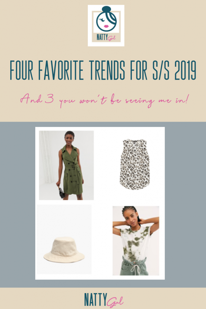 Trends for Spring/Summer 2019 | Spring Fashion Trends | Summer Fashion Trends | Best Trends of the Season
