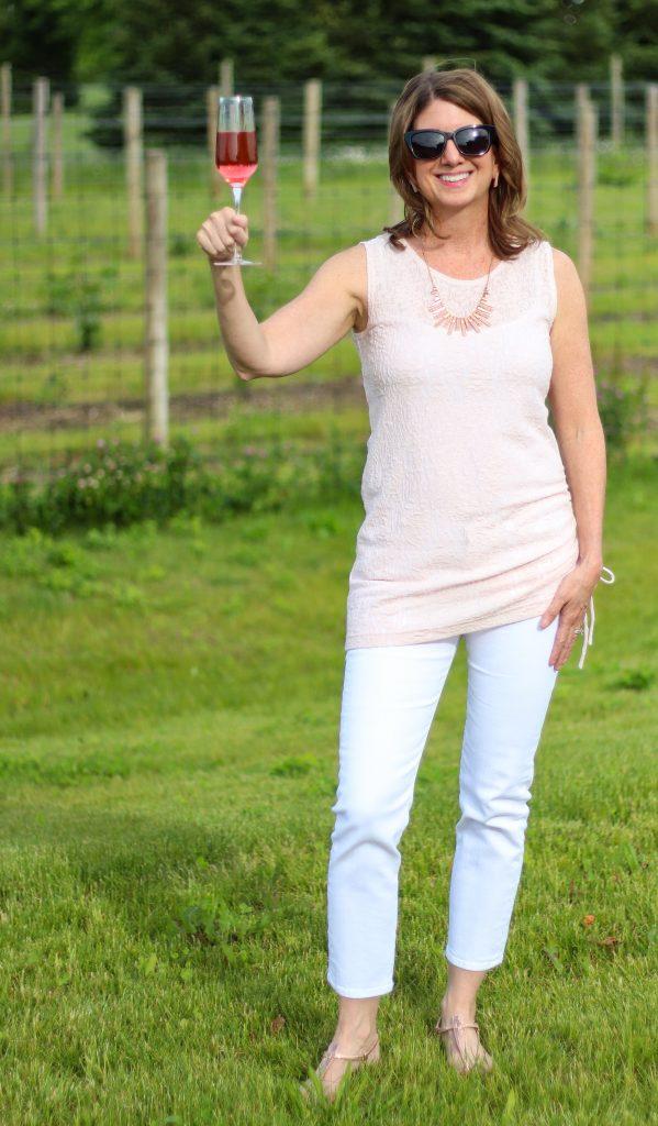Ohio Wine Month | Michael Angelo's Winery | Ohio Wines