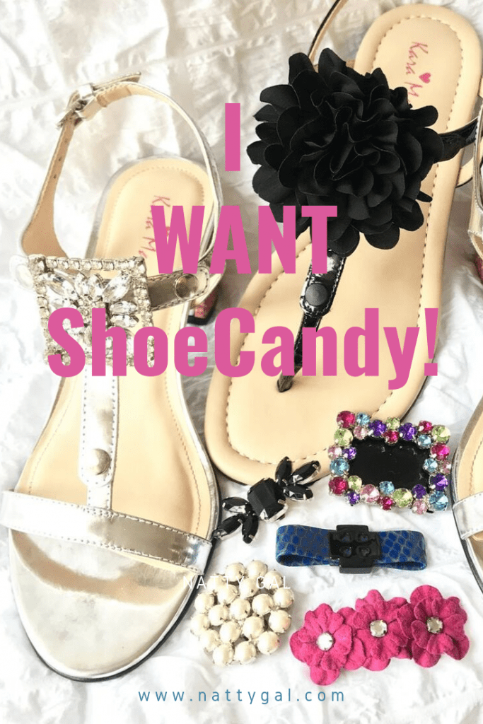ShoeCandy | The One Shoe that Gives You 1000's of Looks