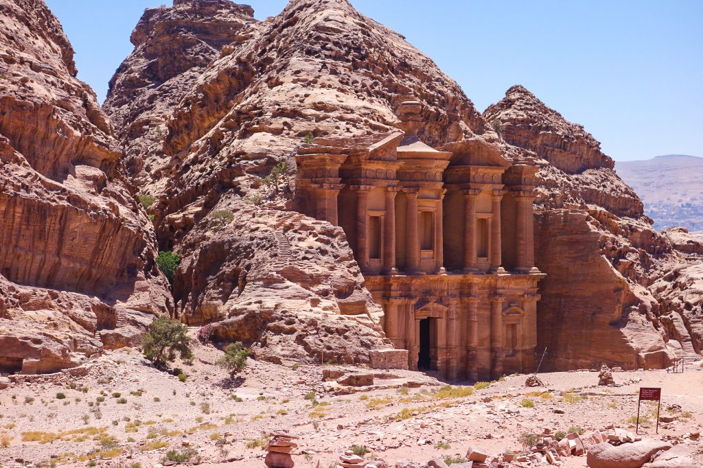 Jordan in One Week| Petra | Middle East Travel