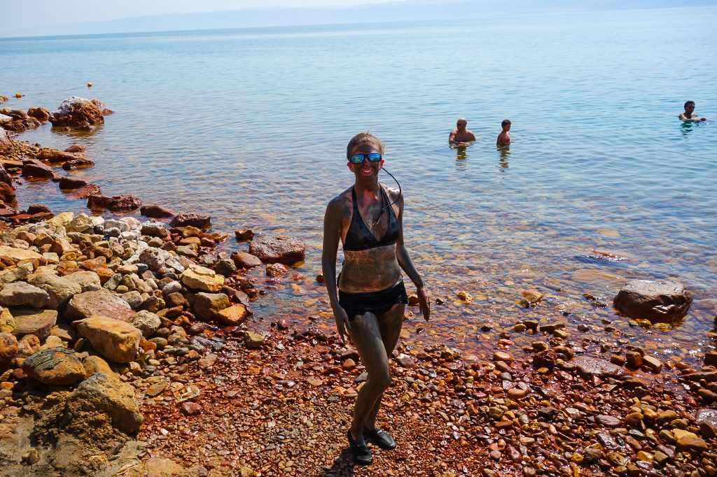Jordan in One Week| Dead Sea | Middle East Travel