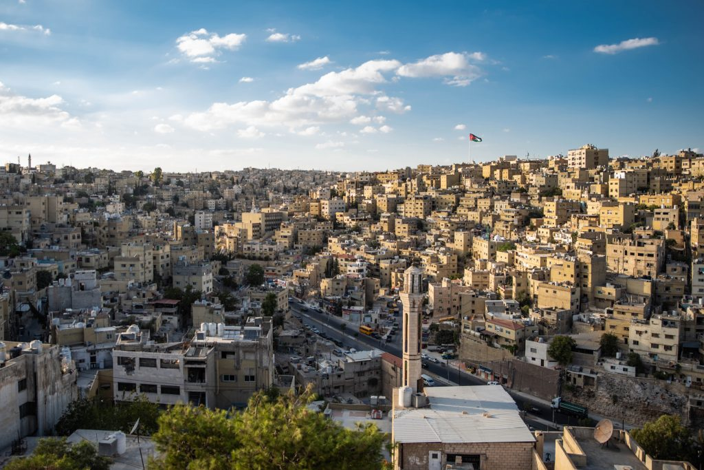 Jordan in One Week| Amman | Middle East Travel