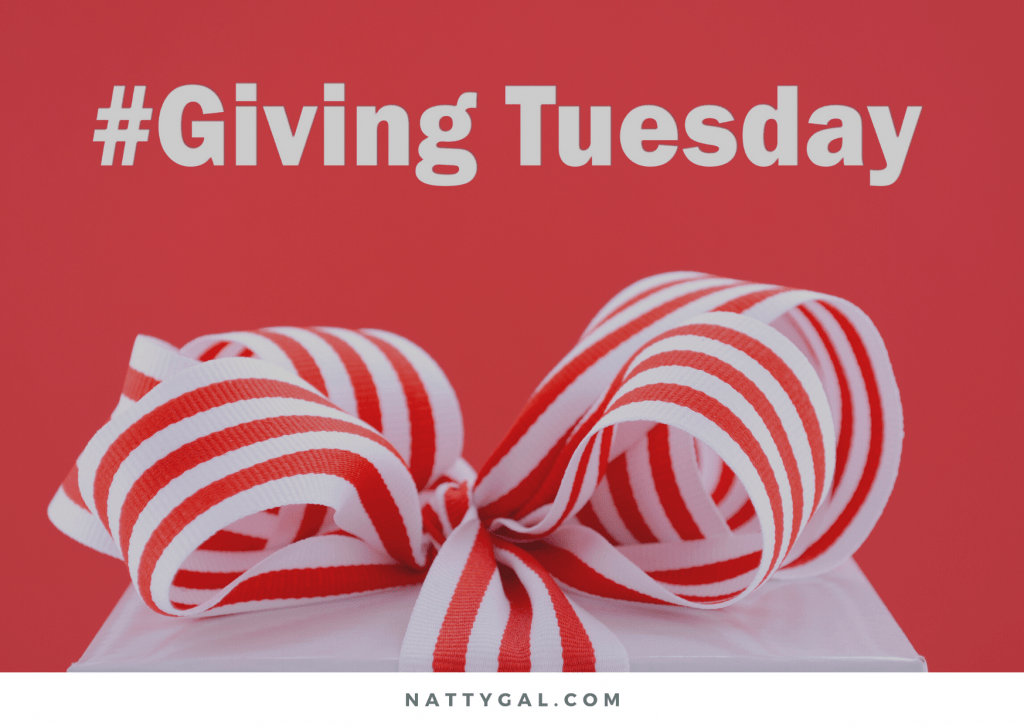 Celebrating Giving Tuesday | Giving Tuesday | Do Good | Best Charities