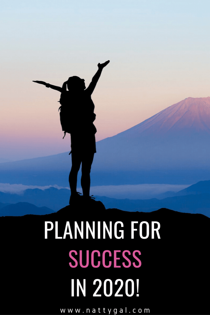 Success can be a polarizing word, depending upon how one defines it.  What does it mean to you and how are you planning for success in 2020?  #planforsuccess #goalsetting #newyearnewyou #roadmapforsuccess #2020goalsetting #newyearsresolutions