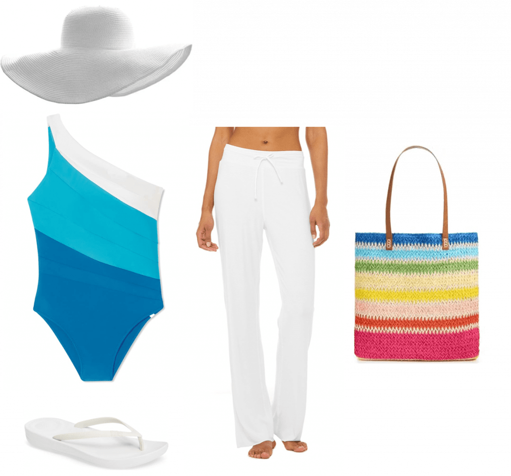 Best Resort Wear Looks | Summer Outfits | Resort Outfits | What to Pack on Vacation