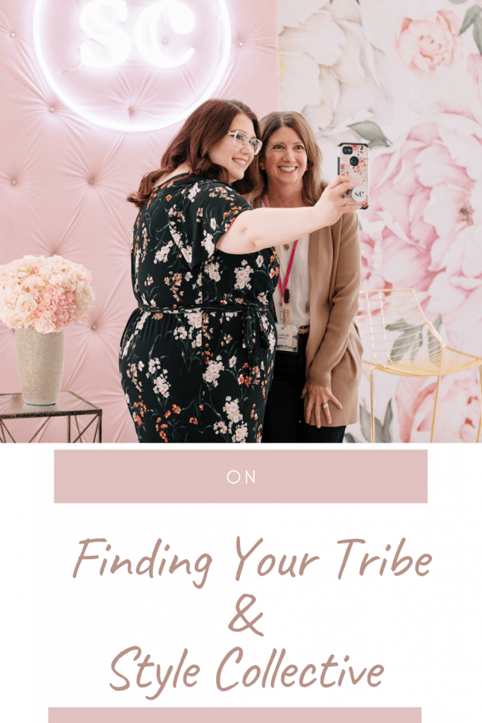 Finding your tribe can be a challenge. Find out how I found my tribe and the many benefits of knowing you have a supportive group of women in your corner.